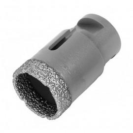 Боркорона за керамика с прахообразен диамант Ø 35х35 мм, М14 Easy Drygres Rubi 06923