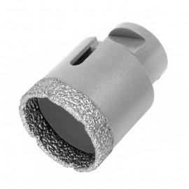 Боркорона за керамика с прахообразен диамант Ø 50х35 мм, М14 Easy Drygres Rubi 06925