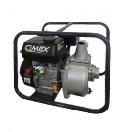 Бензинова водна помпа 3 цола CIMEX WP75