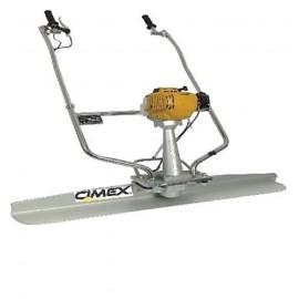 Вибромастар за бетон 3 м, бензинов CIMEX VS35-3