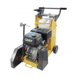 Фугорез количка за бетон и асфалт CIMEX FS450 /Ø 450 мм/
