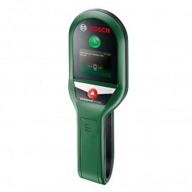 Детектор за напрежение, метал 100 мм, дърво 25 мм, кабел 50 мм UniversalDetect Bosch 0 603 681 300