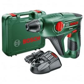 Перфоратор акумулаторен UNEO Bosch /10.8 V, 2 Ah, 0.5 J/ 0 603 984 024