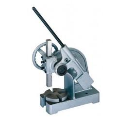 Преса ръчна 155 мм, 2.5 t, 450x200x570 мм Fervi P029/3