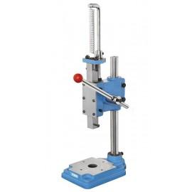 Преса ръчна с възвръщателна пружина 60 мм, 0.15 t, 240x155x335 мм Fervi P028/07