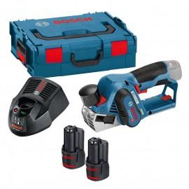 Ренде акумулаторно Bosch GHO 12V-20 Professional /12 V, 3 Ah,56 мм, 2 мм/ 0 601 5A7 001