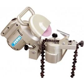 Уред за заточване на вериги електрически ф 100 мм, 250 W, 230 V, 6300 об./мин Fervi 0502 0502