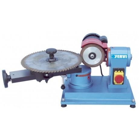 Уред за заточване на дискове FERVI 0804
