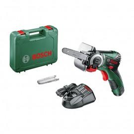 Трион верижен акумулаторен Bosch Easy Cut 12 /12 V, 2.5 Ah/ 0 603 3C9 020