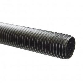 Шпилка черна М10 с клас на якост (8.8)-1000мм