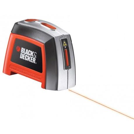 Нивелир лазерен Black&Decker BDL120
