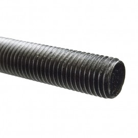 Шпилка черна М10 с клас на якост (10.9)-1000мм