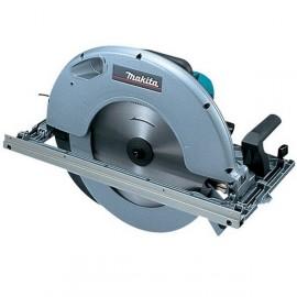 Makita 5143R, Циркуляр ръчен електрически 2200 W, 2700 об./мин, ф 355 мм