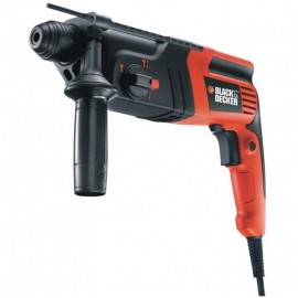 Перфоратор Black&Decker KD855KA /550 W, 1,6 J/