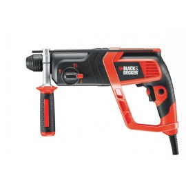 Перфоратор Black&Decker KD975KA /710 W, 1,8 J/