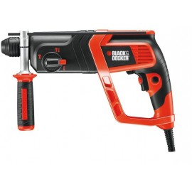 Перфоратор Black&Decker KD985KA /800 W, 2,2 J/