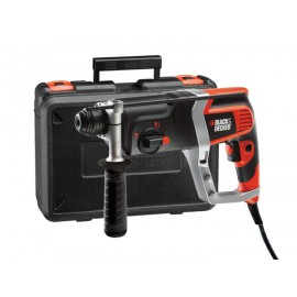 Перфоратор Black&Decker KD990KA /850 W, 2,4 J/