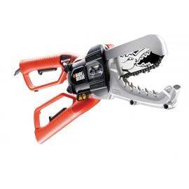 Трион верижен електрически Black&Decker GK1000 /550 W/