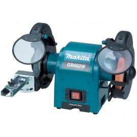 Шмиргел Makita GB602W /250 W, Ø 150 мм/
