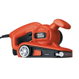 Шлайф лентов Black&Decker KA86 /720 W/