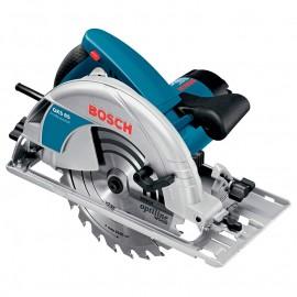 Циркуляр ръчен електрически 2200 W, 5000 об./мин, ф 235 мм Bosch GKS 85 G
