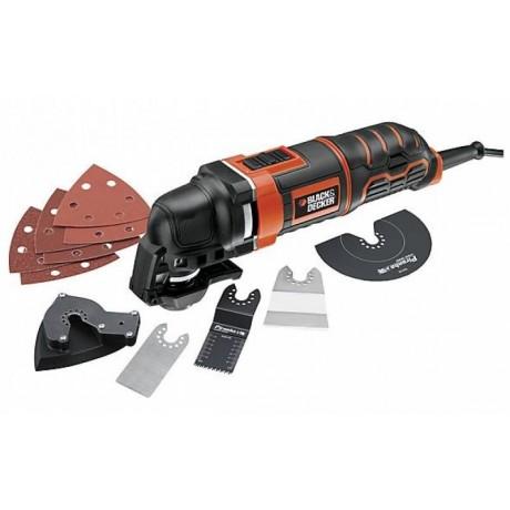 Инструмент мултифункционален Black&Decker MT300KA /300 W/