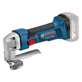 Ножица за ламарина акумулаторна Bosch GSC 18V-16 Professional /18 V, 1.6 мм/