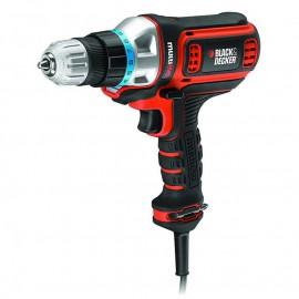 Винтоверт електрически Black&Decker MT350K /300 W, 20.5 Nm/