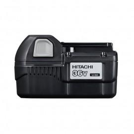 Батерия HiKOKI - Hitachi акумулаторна Li-Ion за електроинструменти 36 V, 2 Ah, BSL3620