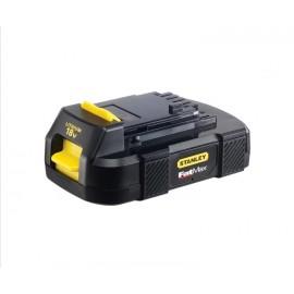 Батерия акумулаторна Li-Ion 18V, 1.5Ah Stanley FMC685L
