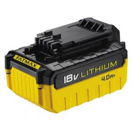 Батерия Stanley акумулаторна Li-Ion за електроинструменти 18 V, 4 Ah, FMC688L