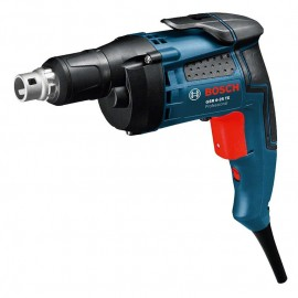 """Винтоверт електрически Bosch GSR 6-25 TE Professional /701 W, 1/4"""", 20 Nm/ 0 601 445 000"""