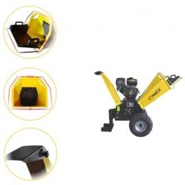 Дробилка за клони до 10 см бензинова CIMEX CHIP10