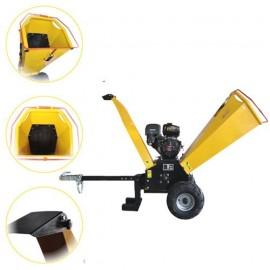 Дробилка за клони до 12 см бензинова CIMEX CHIP12