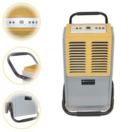 Влагоуловител/влагоабсорбатор мобилен CIMEX DH50 /50л./ден/
