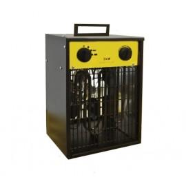 Електрически калорифер 3 kW CIMEX EL3.3 /220V/