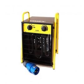 Електрически калорифер 5 kW CIMEX EL5.0S /220V/