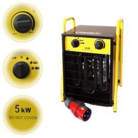 Електрически калорифер 5 kW CIMEX EL5.0 /400V/
