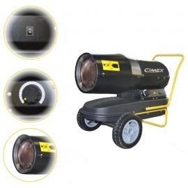 Дизелов калорифер 30 kW CIMEX D30