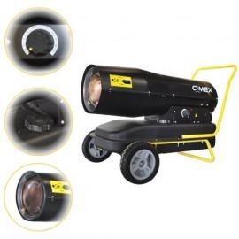 Дизелов калорифер 50 kW CIMEX D50
