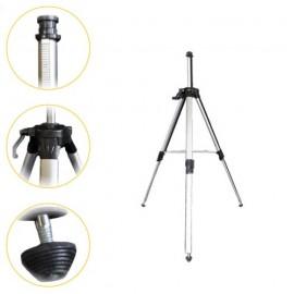 "Статив/тринога за лазерен нивелир CIMEX ST150 /5/8"", 50-150 см/"
