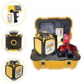 Ротационен лазерен нивелир CIMEX HV500L /300м, ± 3мм/30м/