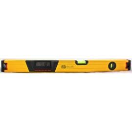 Електронен нивелир 600 мм, ±0,1° LCD NIVEL SYSTEM DL60