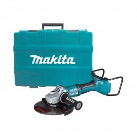 Ъглошлайф акумулаторен без батерии 230 мм, 6000 об./мин, Li-Ion, 36 V Makita DGA900ZK