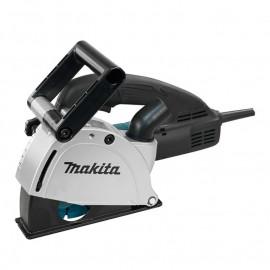 Фреза за канали електрическа 1400 W, 10 000 об./мин, ф 125 мм Makita SG1251J
