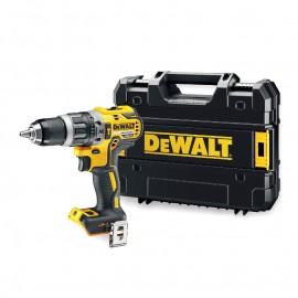 Бормашина винтоверт DeWALT акумулаторна без батерия и зарядно 18 V, 95 Nm, 1.5-13 мм, DCD996NT