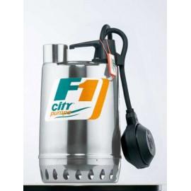Помпа потопяема дренажна City Pumps F1/50M