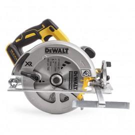 DeWALT DCS570NT, Циркуляр ръчен акумулаторен без батерия и зарядно ф 184 мм, 18 V, 5500 об./мин
