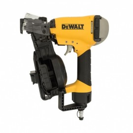 Такер DeWALT пневматичен за гвоздеи 4.8-8.3 bar, за гвоздеи 19-45 мм, DPN46RN