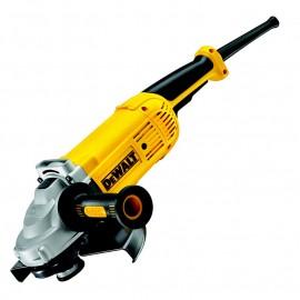 Ъглошлайф DeWALT електрически ф 230 мм, 2400 W, 6500 об./мин, DWE4559